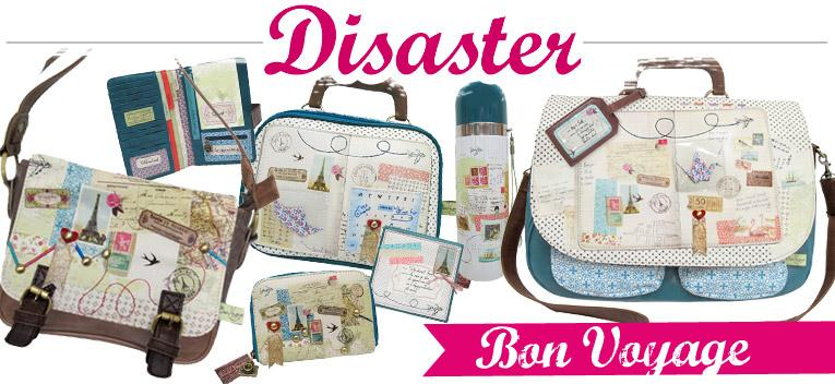 colección productos disaster design