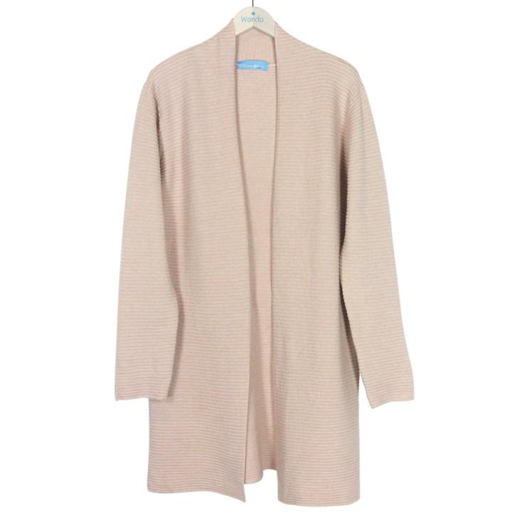 chaqueta wanda rosa palo