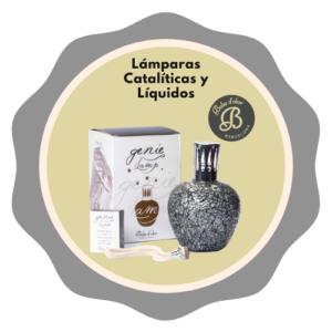 Lámparas Catalíticas Y Perfumes