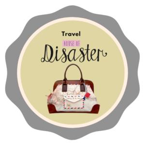 Bolsos de Viaje Disaster Designs