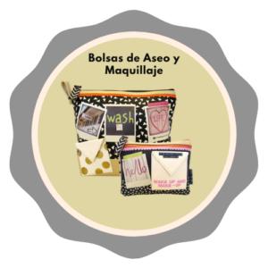 Bolsa de Aseo y Maquillaje